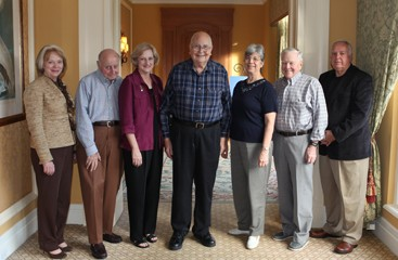 Georgia Health Foundation Board of Directors