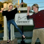 Odyssey Kids Outside
