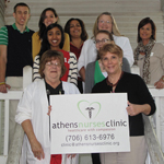 Athens Nurses Clinic